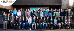 HELIX Consortium Meeting 2014